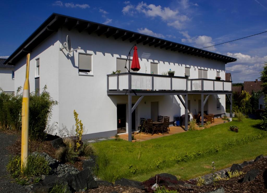 Haus Holzhausen 7