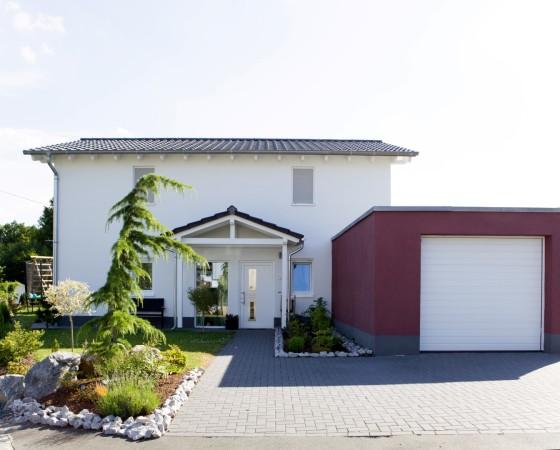 Haus Holzhausen 4