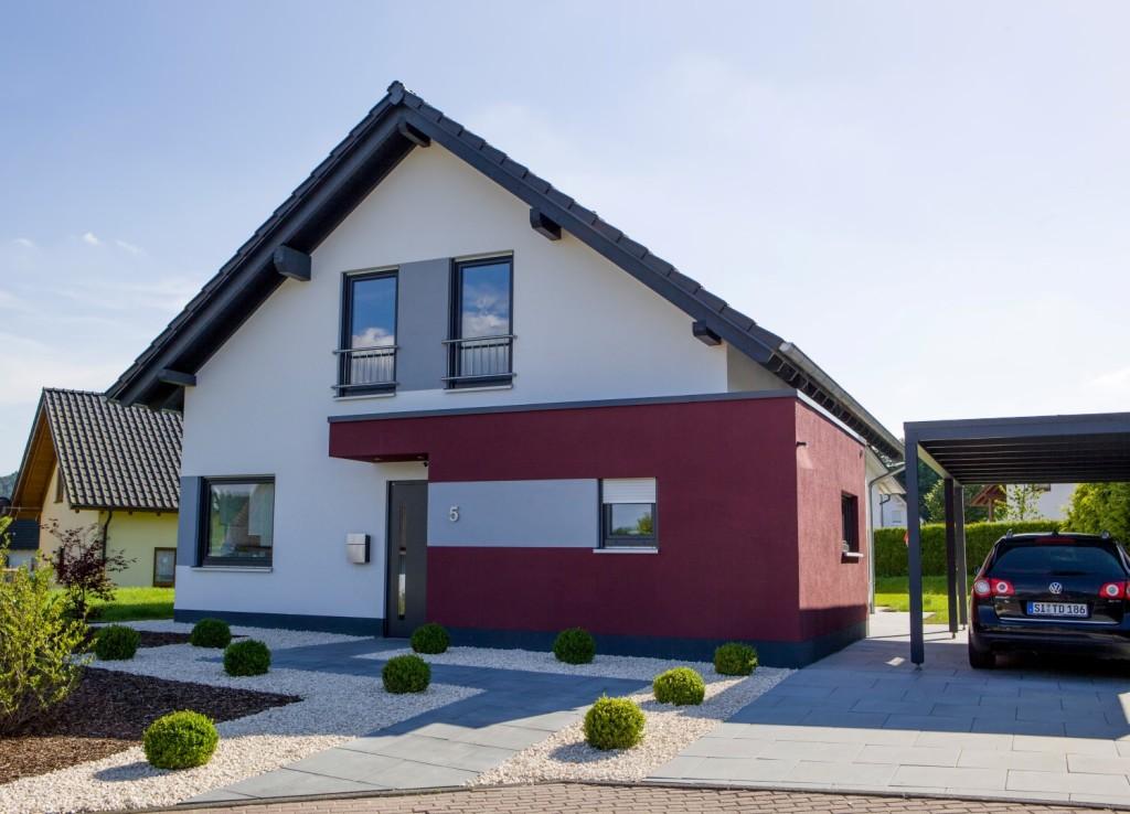 Haus Holzhausen 6