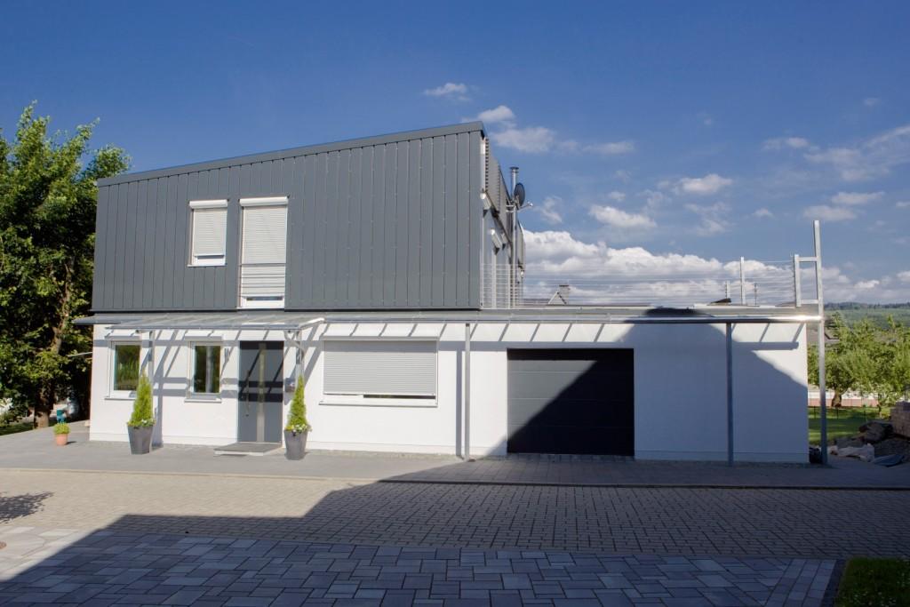 Haus Holzhausen 5