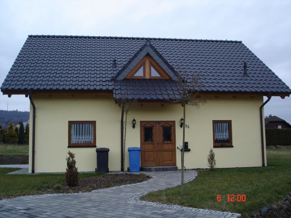 Haus Holzhausen 2
