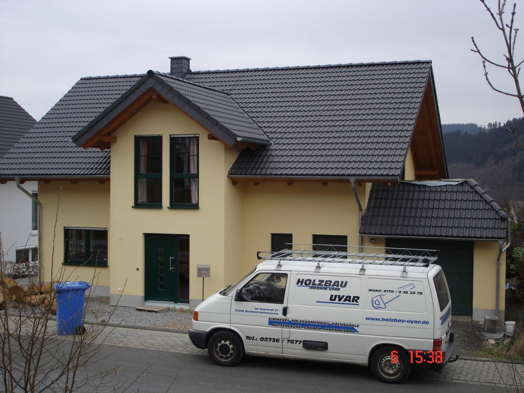 Haus Herdorf 2