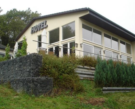 Anbau/Windergarten Wilgersdorf