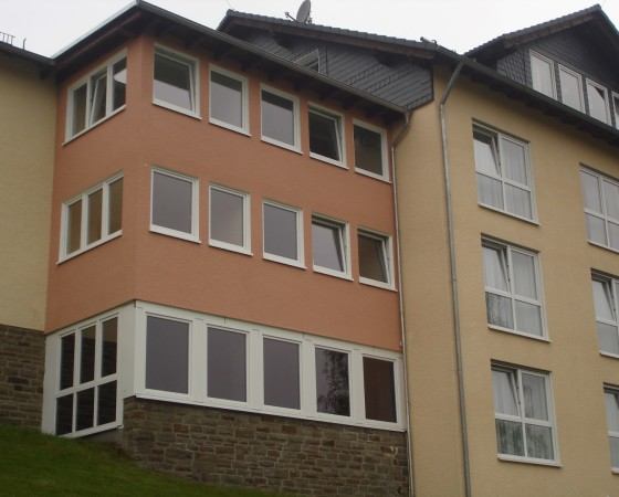 Anbau 4 Wilgersdorf