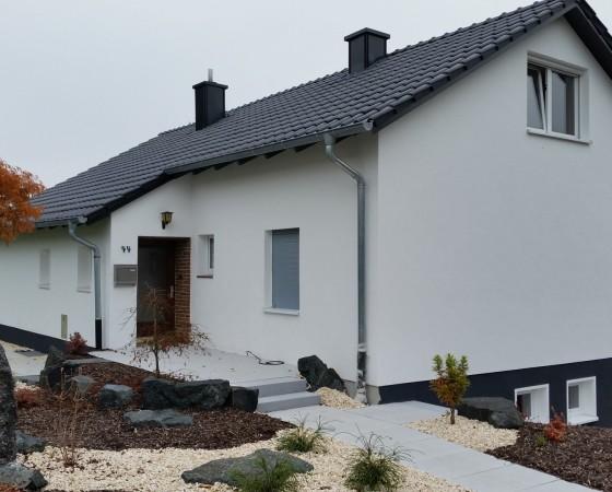 Dachsanierung 1 Flammersbach