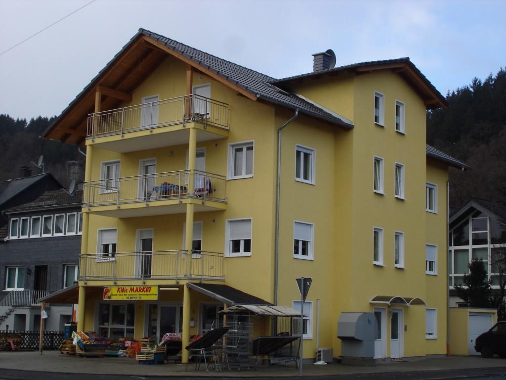 Dachstuhl 3 Herdorf