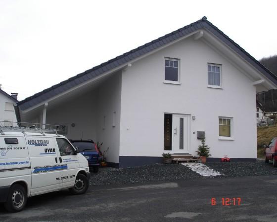 Haus Niederdresselndorf 1