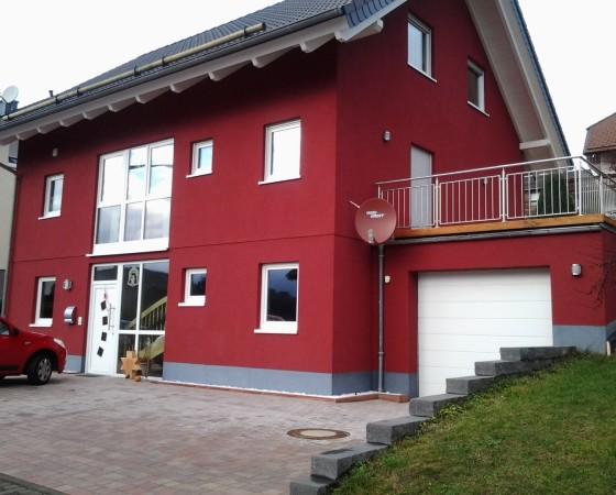 Haus Allendorf 1